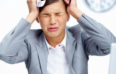 Tax Debt Causing Stress? Here's What You Can Do