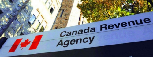 Requirement to pay CRA letter