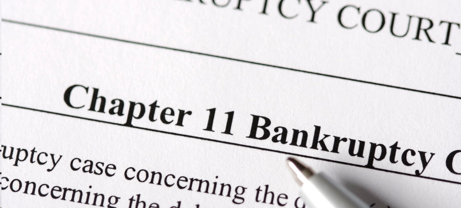 How To File For The Chapter 11 Bankruptcy Protection