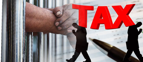 Income Tax Debt Relief Option